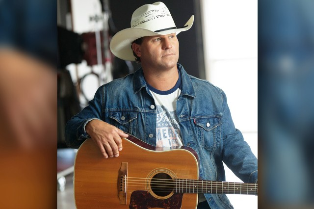 Shane Owens, country music artist, will perform at Freedom Fest June 30.