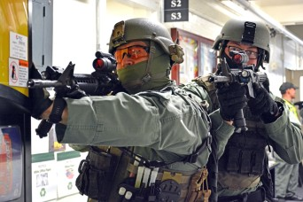 TRADOC to release active shooter mobile app that will educate, save lives