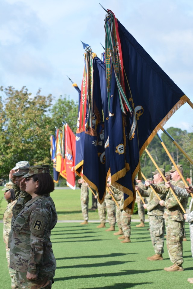 188th CATB welcomes new commander
