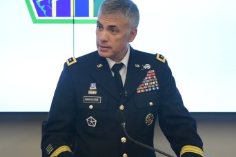 Army opens collaborative cybersecurity research center