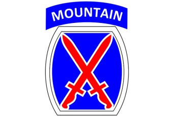 Department of the Army announces 10th Mountain Division deployment