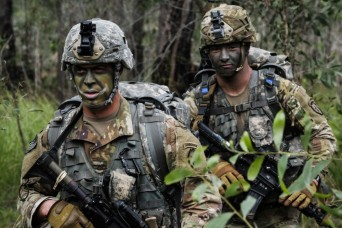 Army Soldiers prove their mettle, readiness in Australian exercise