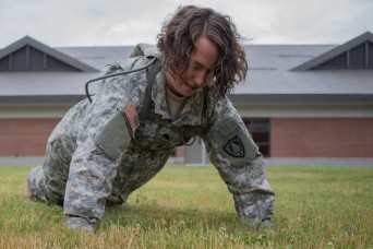 Maine Army National Guard Soldiers participate in new SWEAT initiative
