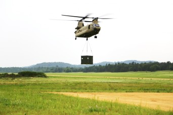 Soldiers and Airmen, train in Patriot North 2017 exercise at Fort McCoy