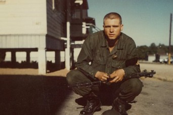 Combat medic to receive Medal of Honor for intrepid actions in Vietnam