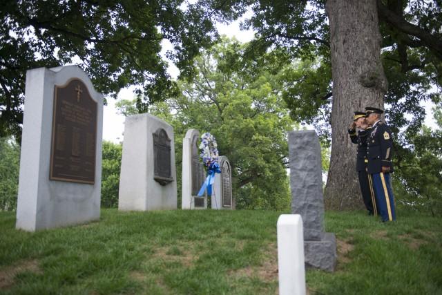 Army Chaplain Corps celebrates 242 years