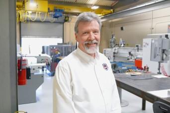 Workforce Wednesday: Jim Thompson