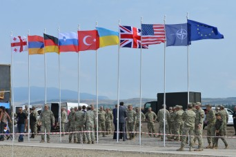 Exercise Noble Partner opens in Georgia