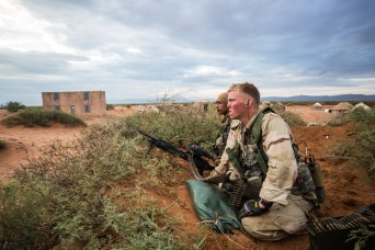 Network evaluation modernizes tactical network capabilities, provides crucial feedback