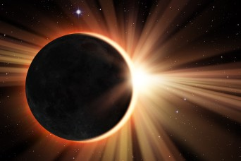 Total Solar Eclipse - Are you Ready?