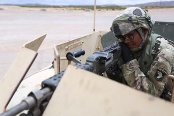 Meet a 101st Airborne brigade's first 'Top Gun'