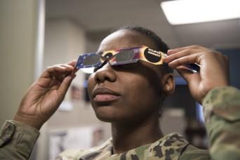 South Carolina National Guard prepares for solar eclipse