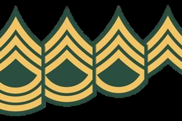 Army Approved NCO Graphic