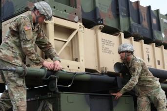 Battalion completes Patriot missile defense modernization on Korean peninsula