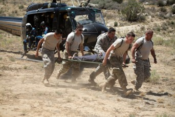 Army, FEMA prepare for disaster relief in southwest US in Vigilant Guard exercise
