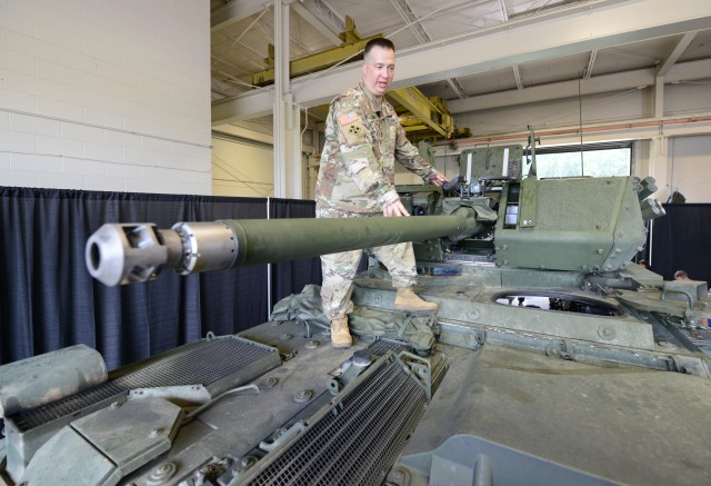 In effort to boost firepower in Europe, Soldiers test Stryker cannon, Javelin system