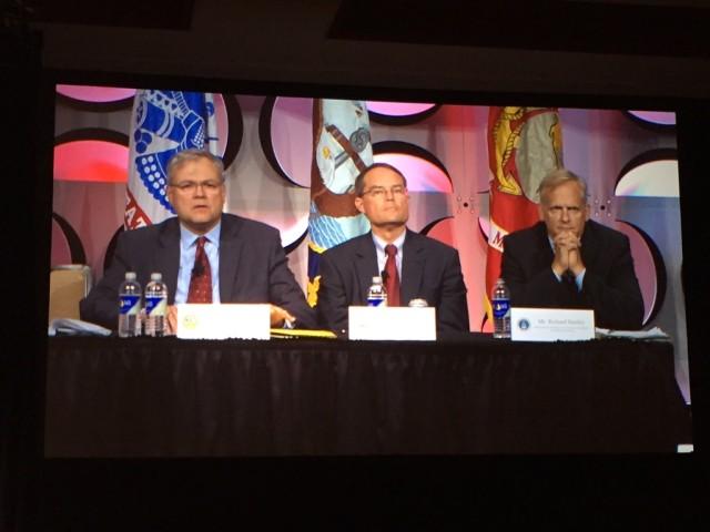 2017 Energy Exchange's Department of Defense Panel