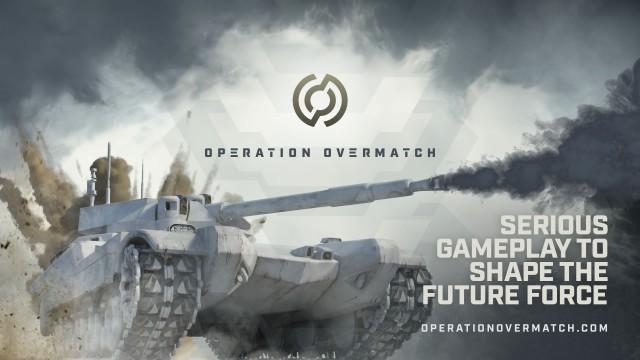 Operation Overmatch