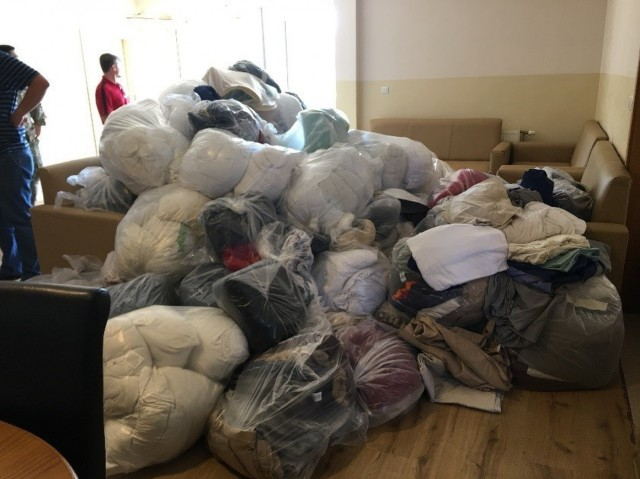 AST-Balkans uses donations to help local communities