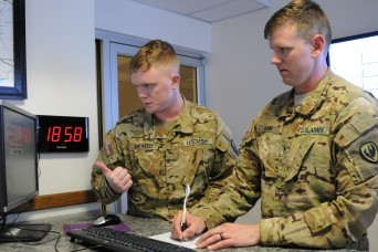 Fort Rucker Weather Ops works to keep Aviators safe