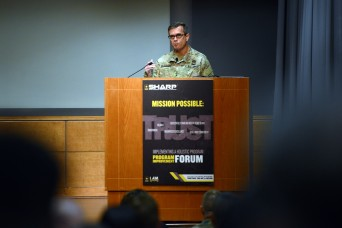 Sexual assaults down across Army, SHARP program director says