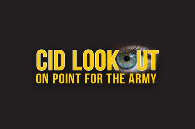 Army CID warns of disaster fraud scams