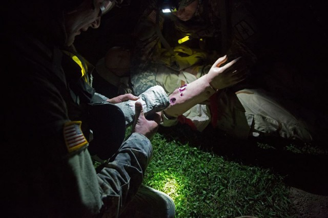 NY Soldiers will represent National Guard EOD Community at Army-wide contest