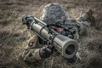 Army to rapidly procure reusable shoulder-fired weapon system