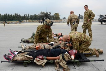 'Hacking for Defense' students team with Army to improve casualty care triage