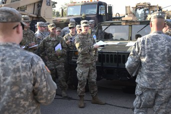 Wisconsin Army National Guard, other Army state units contribute to Irma response