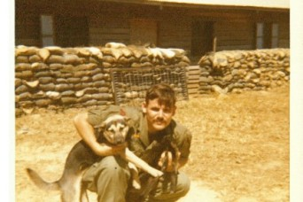 Vietnam War Soldier to receive Medal of Honor for actions in Laos