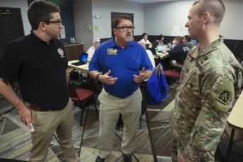 Combat Camera team tackles documentation mission in wake of Hurricane Harvey