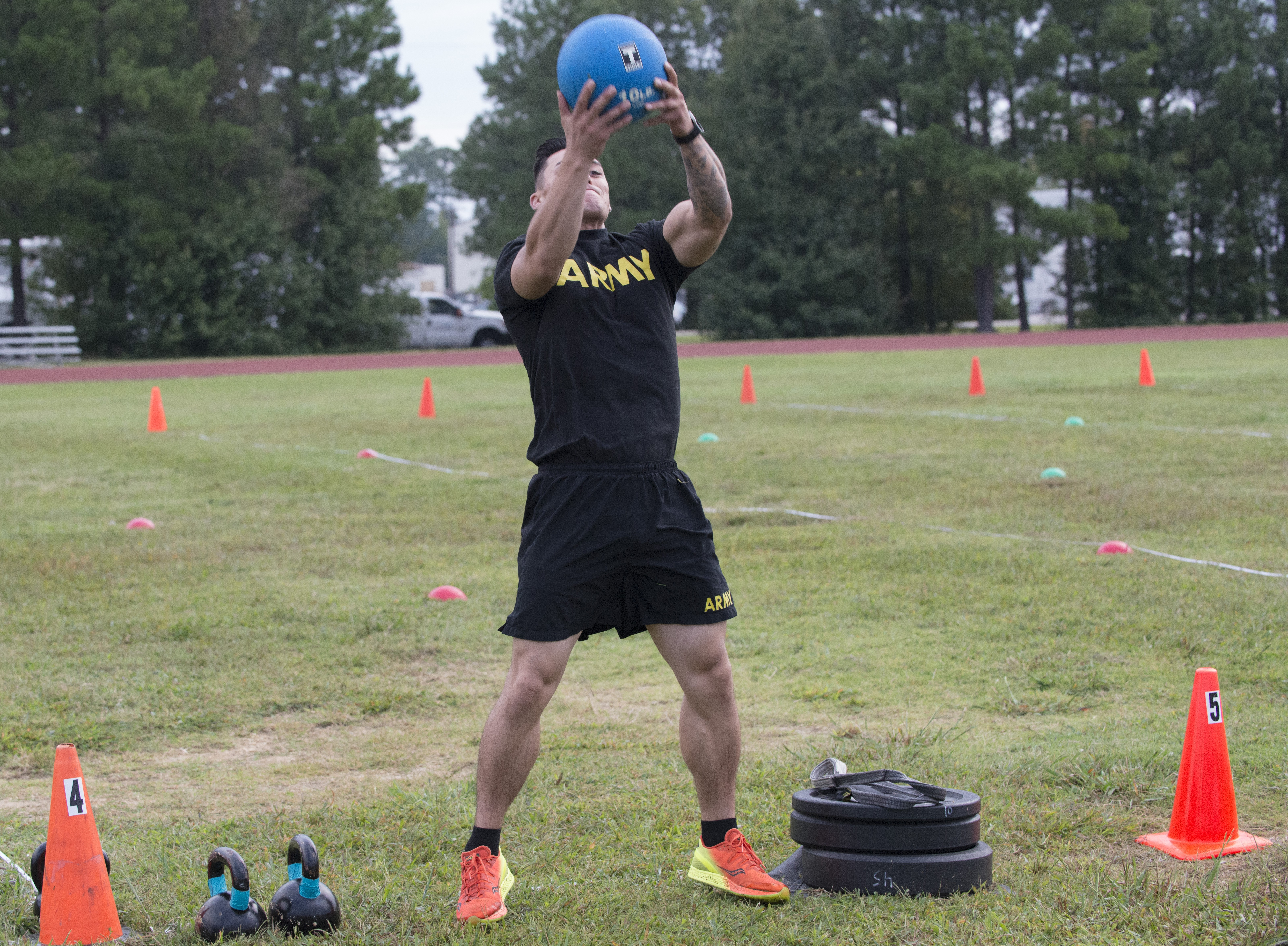 physical fitness readiness The department of defense (dod) considers physical fitness an important component of the ''general health and well-being and readiness of military troops (dodd 13081, 1981) and defines physical fitness as including cardiorespiratory endurance, muscular strength and endurance, and whole-body.