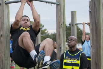 With six events, new Army Combat Readiness Test aims to replace APFT, cut injuries