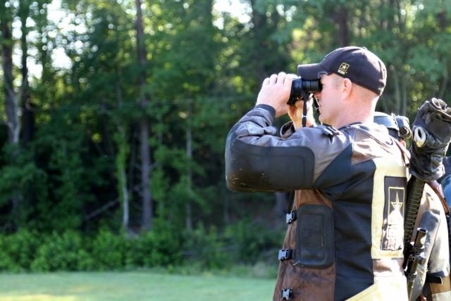 USAMU Soldier breaks eight marksmanship records