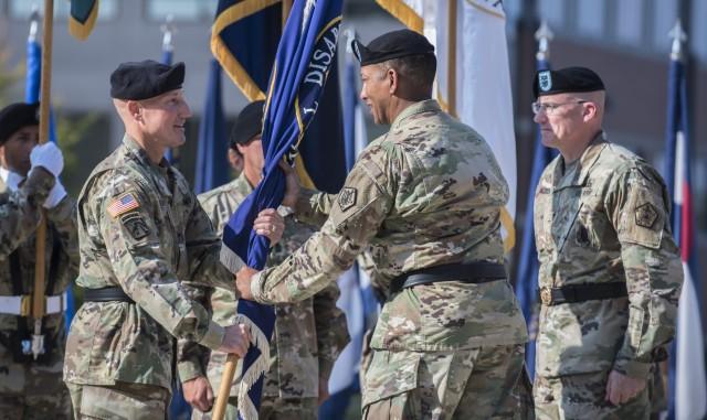 The 61st Adjutant General