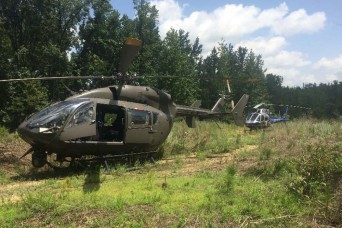 Army National Guard plays vital role in massive state drug bust