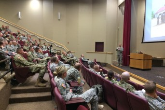 Idaho Army National Guard holds first junior leader development course