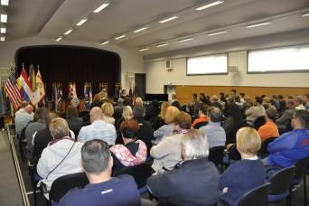USAG Benelux hosts Organization Day