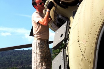 Pennsylvania National Guard sends aircraft, crews to assist in Puerto Rico's relief