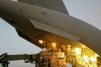 New York National Guard in the thick of Caribbean recovery efforts