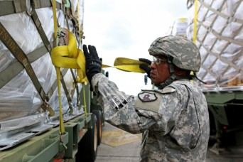 Army, DOD continue to provide more response capacity to Puerto Rico