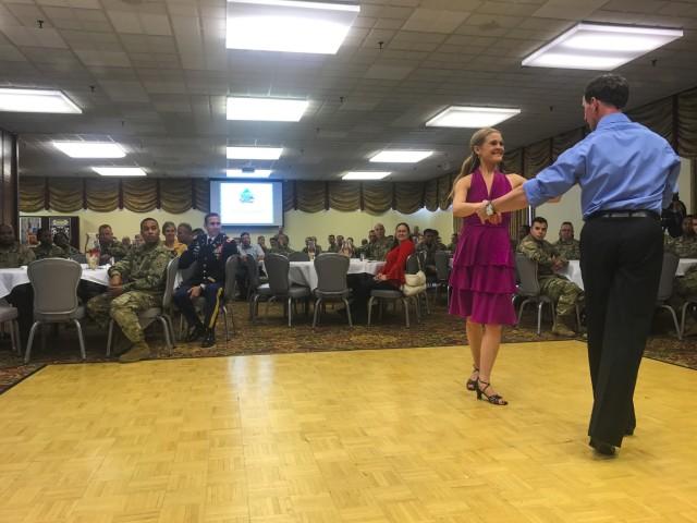 2017 Fort Carson Hispanic Heritage Month Observance