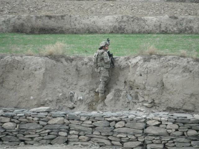 National Hispanic Heritage Month Spotlight: Sgt. Aimee Fry