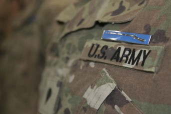 Earned, not given: Cavalry Soldiers give everything they have to earn Expert Infantryman Badge
