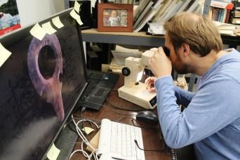 Fort McCoy archaeology aids understanding of Wisconsin's distant past