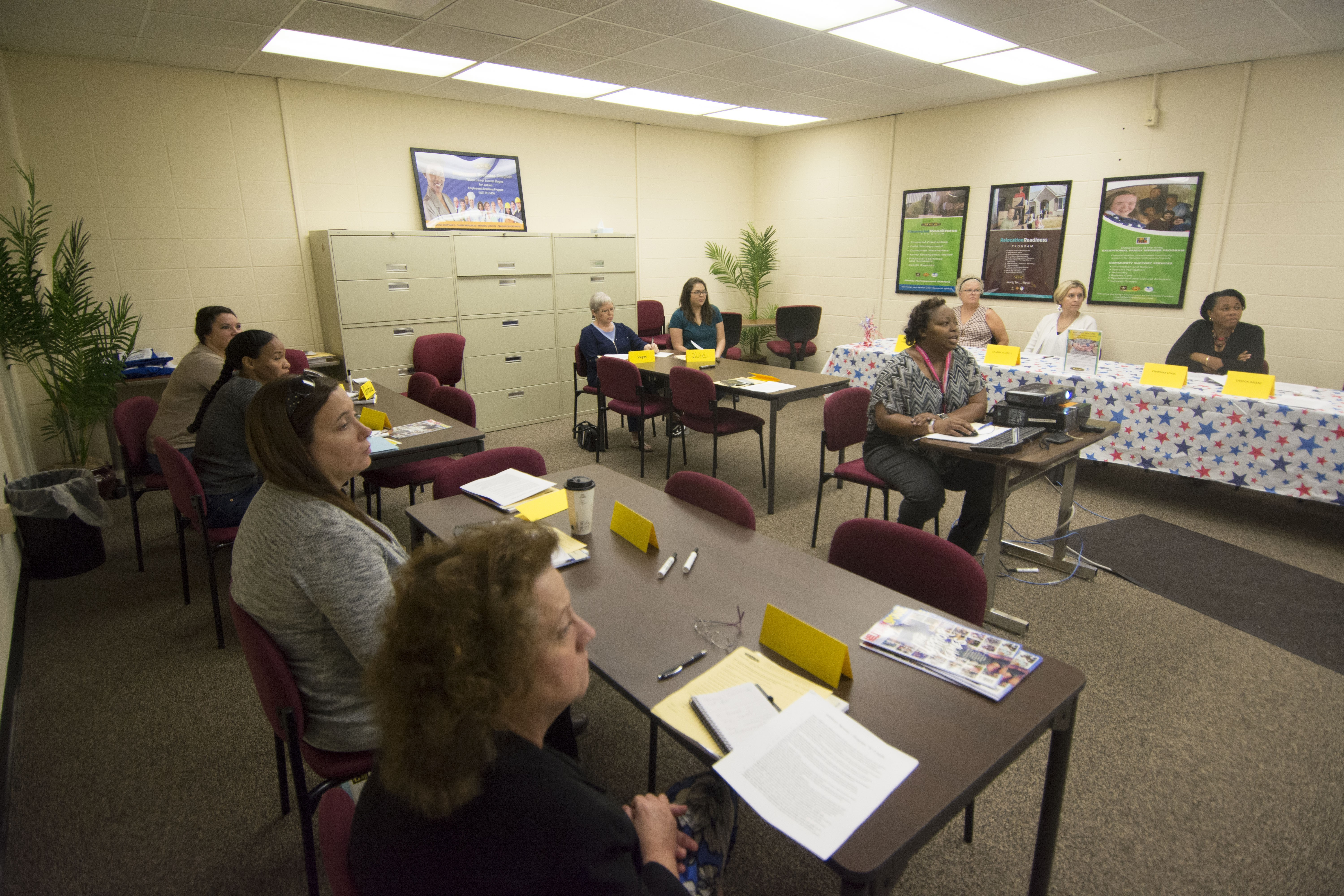 spouses learn how to land federal jobs