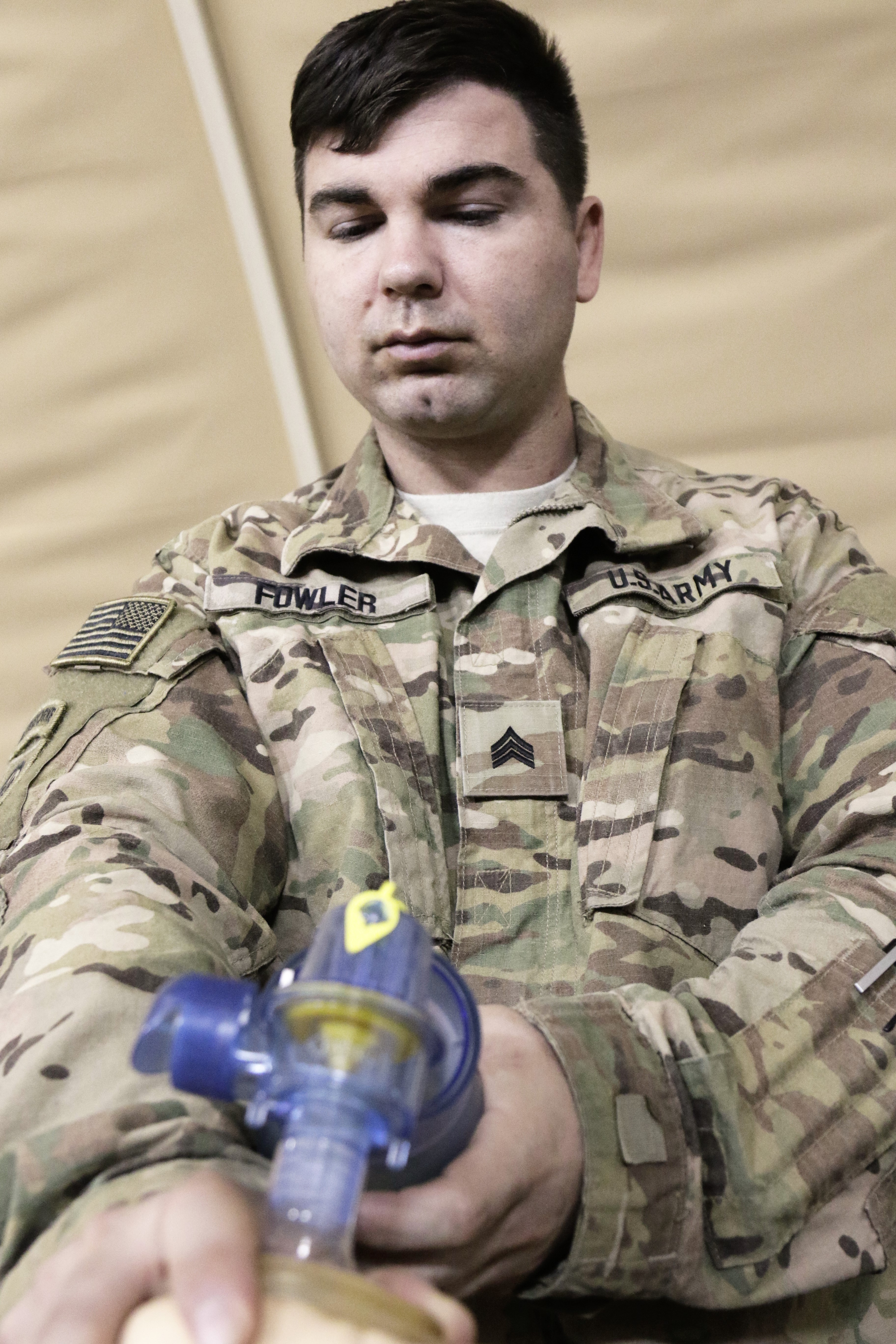 Sustaining Cpr Skills Article The United States Army