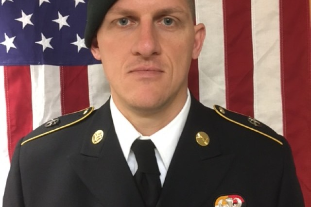 Staff Sgt. Bryan Black
