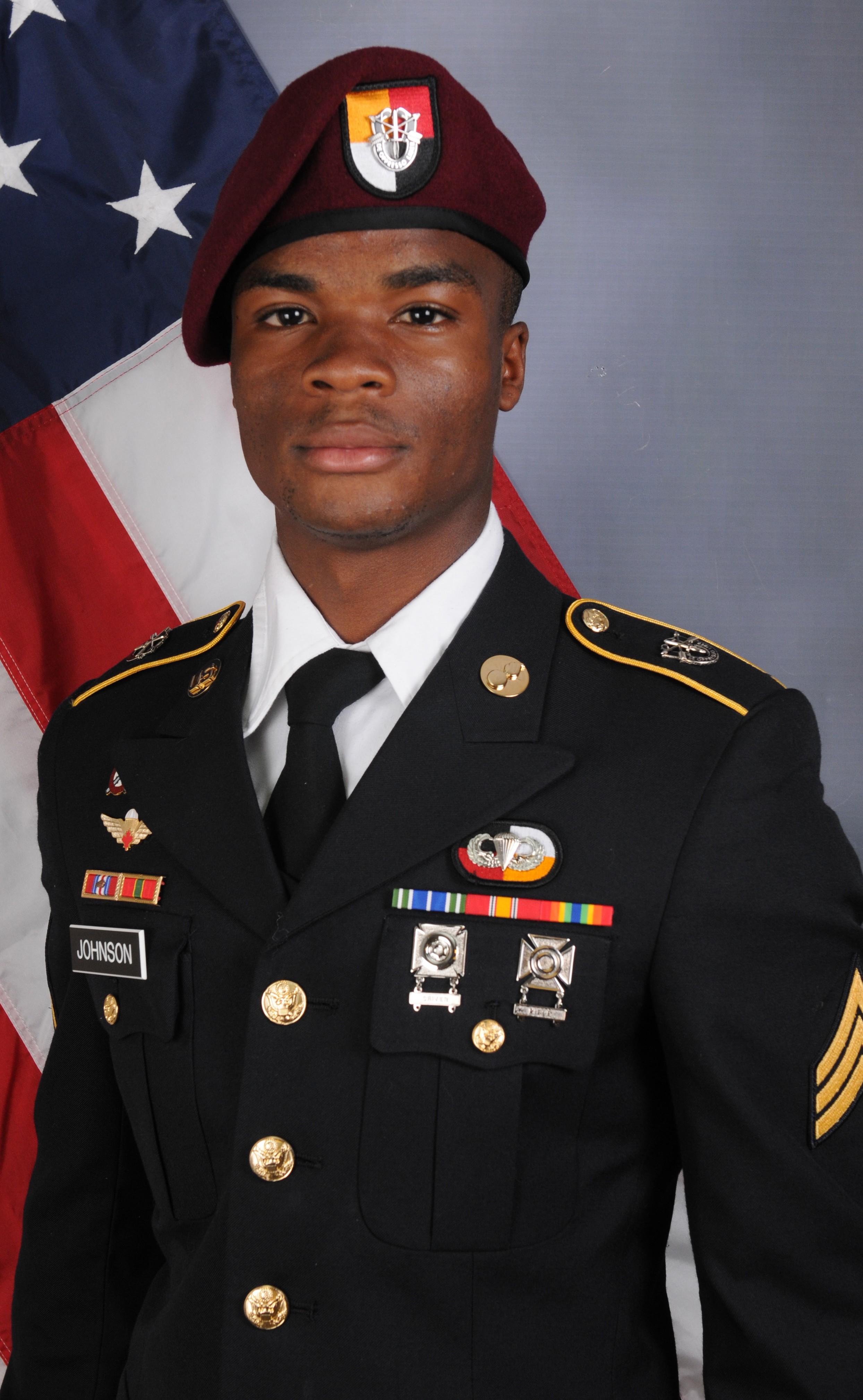 【アメリカ】トランプ大統領、戦死した米兵の遺族に「分かっていたはず」 YouTube動画>8本 ->画像>8枚